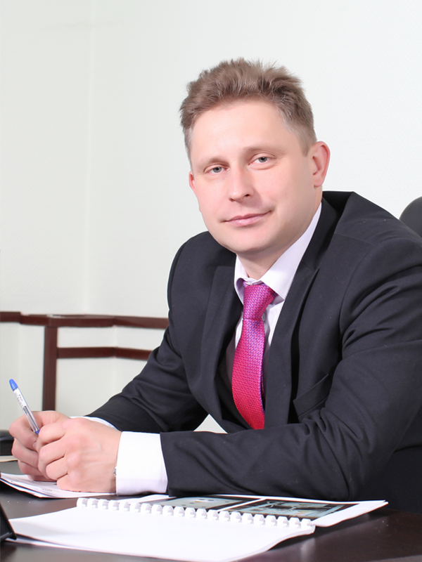 Исполнительный директор – Прендота Виктор Николаевич