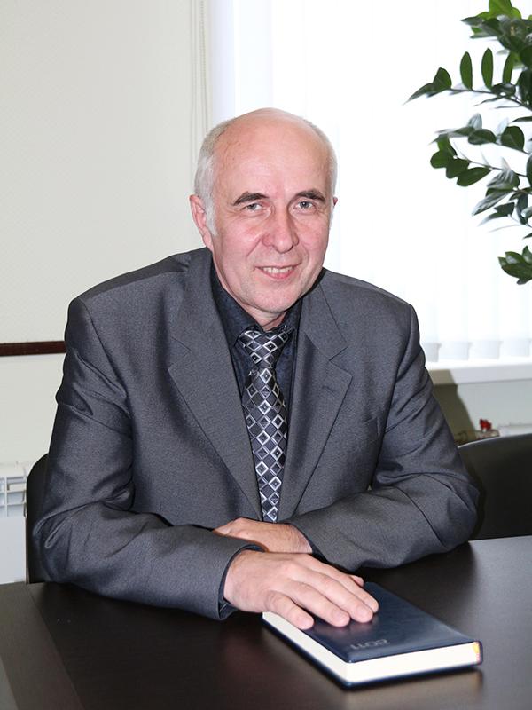 Главный инженер – Селезнев Сергей Борисович